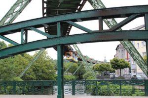 Warum Wuppertal? - Domina Ausbildung
